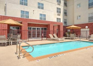 Photo of MainStay Suites Texas Medical Center/Reliant Park Houston