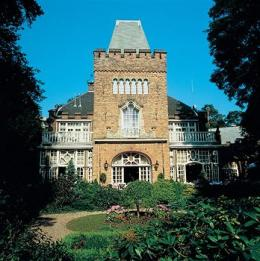 Photo of Bilderberg Kasteel Kerckebosch Zeist