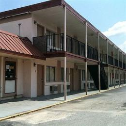 Gordon Inn and Suites Augusta
