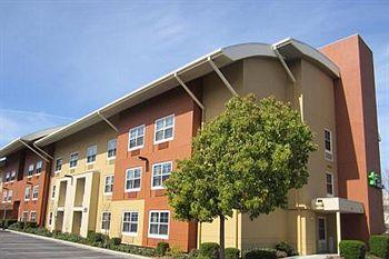 Extended Stay America - San Jose - Santa Clara
