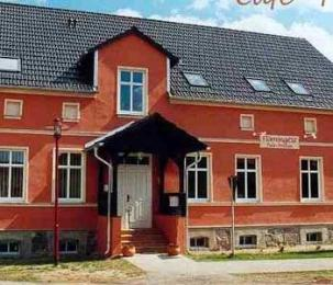 Flämingrose Café-Pension-Restaurant