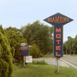 ‪Diamond Motel‬