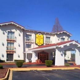 Stone Mountain Inn and Suites