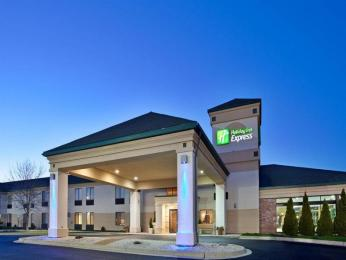 Photo of Holiday Inn Express Germantown