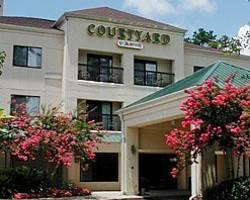 Courtyard New Orleans Covington/Mandeville