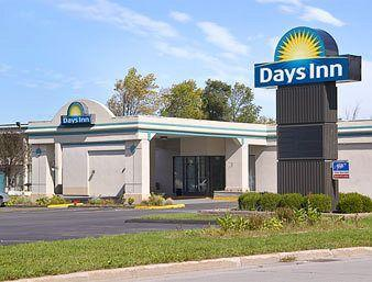 Days Inn Batavia