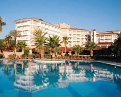 Photo of Akka Alinda Hotel Kemer