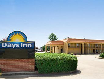 Photo of Days Inn Southaven