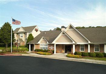 Residence Inn Atlanta Alpharetta/North Point Mall
