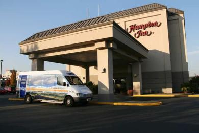 Photo of Hampton Inn Portland Airport