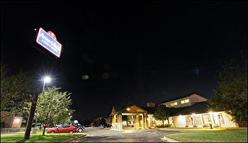 Americinn Coon Rapids