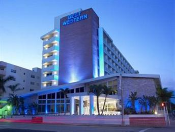 ‪BEST WESTERN Atlantic Beach Resort‬