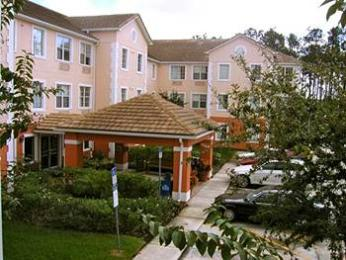 Crestwood Suites - Disney Orlando