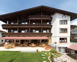Photo of Hotel Solstein Seefeld