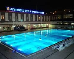 ‪Club Aydinoglu‬