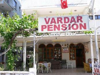 ‪Vardar Family Pension‬