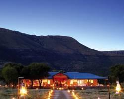Karoo Lodge