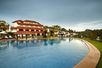 The Gateway Hotel Janardhanapuram Varkala