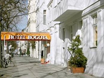 Hotel Bogota Berlin