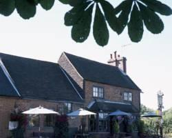 Photo of Chequers Inn Hotel and Restaurant Beaconsfield