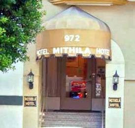 Photo of Mithila San Francisco