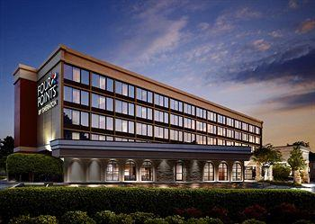 Four Points by Sheraton Memphis East