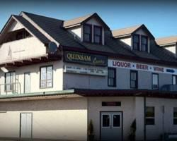Quinsam Hotel