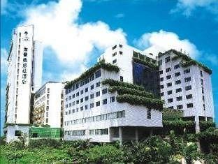 Photo of Seaview O City Hotel Shenzhen