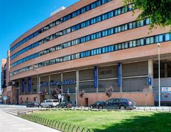 Photo of Tryp Alameda M&aacute;laga