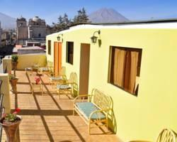 Photo of Posada Misti House Arequipa