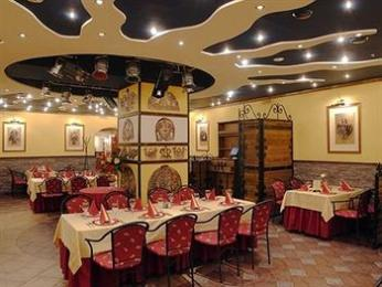 Photo of Best Eastern Hotel Almaz Urala Perm