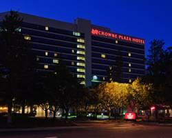 Crowne Plaza San Jose/Silicon Valley