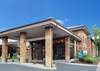 Photo of Quality Inn Klamath Falls