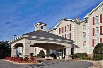 Holiday Inn Express Conover (Hickory Area)