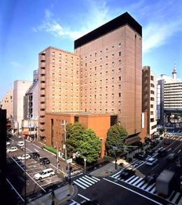 Photo of RIHGA Nakanoshima Inn Osaka