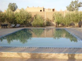 Photo of Haven La Chance Desert Hotel Hassilabied
