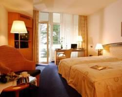 Hotel Muggelsee Berlin