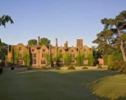 Seckford Hall