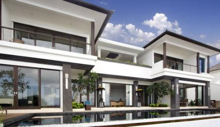 Heavenly Residence Ungasan