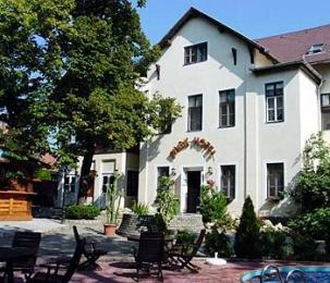 Photo of Hotel Park Balatonfured