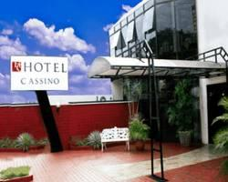 Hotel Cassino Iguassu Falls