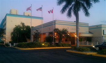 Photo of Universal Palms Hotel Fort Lauderdale