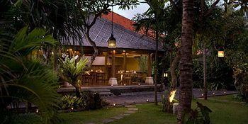 Hotel Santika Premiere Beach Resort Bali