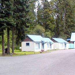 Little River Motel (50 Old U.S. Hwy 10 West )