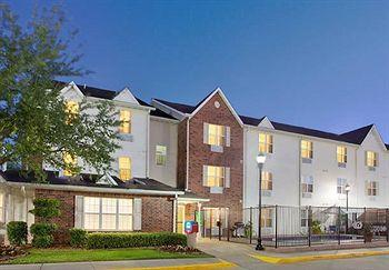 TownePlace Suites Houston I-10 West/Energy Corridor