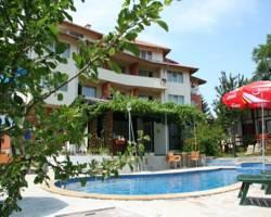 Photo of Family Hotel Vila Efos St. Konstantin