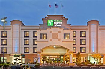 Photo of Holiday Inn Express Tacoma