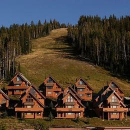 Photo of Arrowhead Condominiums at Big Sky Resort