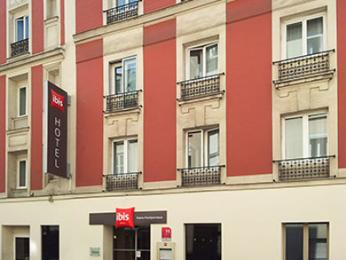 Ibis Paris Maine Montparnasse 14eme