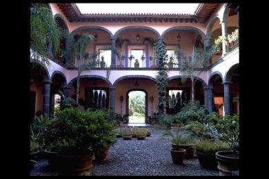 Hacienda de San Antonio